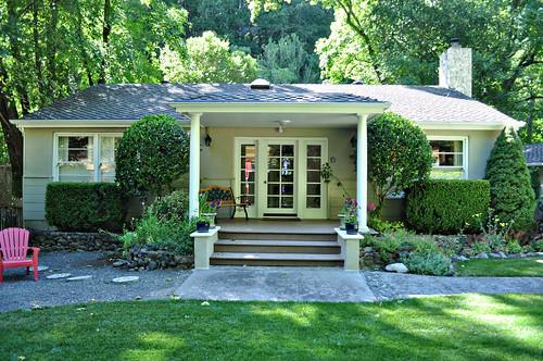 Kenwood Cottage