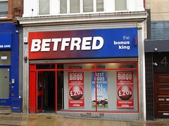 Picture of Betfred, 6 High Street