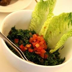 Tabbouleh www.klamtam.com #klamtam #food #Kuwait #q8 #kuwaitfood #Kuwaiti #kuwaitinstagram #yummy #delicious #eat #culinary #photo #instaaddict #instadaily #instamood #instagood #instahub #igaddict #igdaily #igers #q8instagram #q8ig #foodpics #tweegrams #