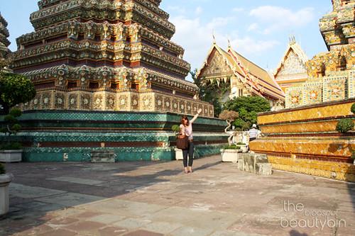 Wat Pho Archi
