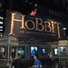 The Hobbit movie theater posters