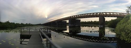 Moerputten (Panorama)