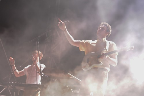 Metronomy @Lives Au Pont By McYavell - 120712 (9)