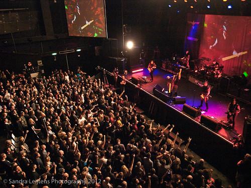 Ministry 013 mashup foto - P7124026-Ministry @ 013 Tilburg