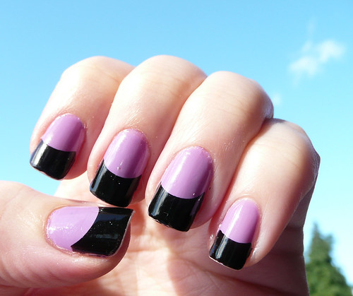 ultraviolet black tips 5