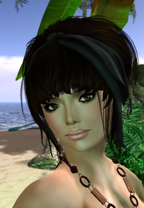 Hair Fair - Wasabi Pills 02