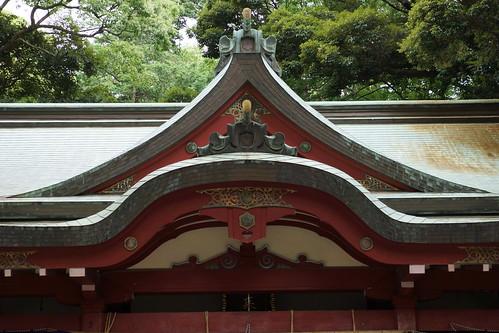 来宮神社 Kinomiya Jinja