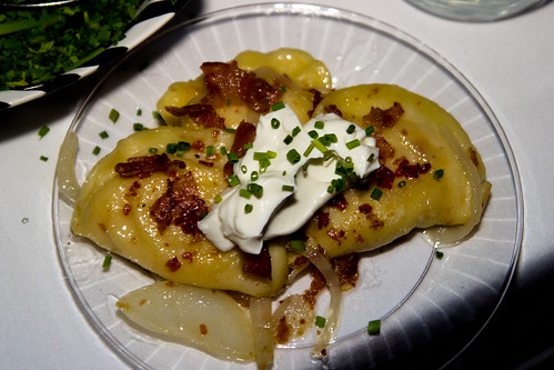 Pierogies by Kovac Catering