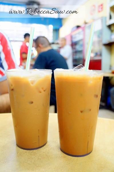 kolo mee - sin lian shin - kuching-002