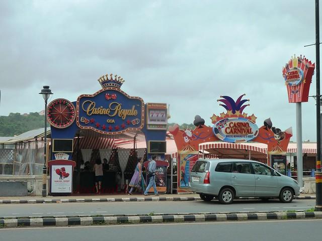 Casino royale goa owner name