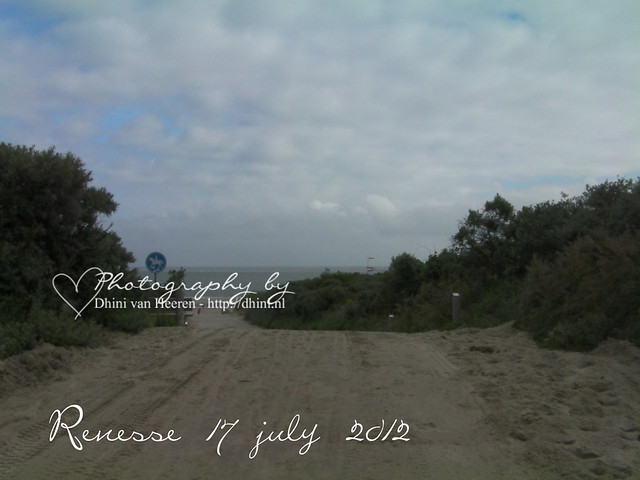 Renesse day 5