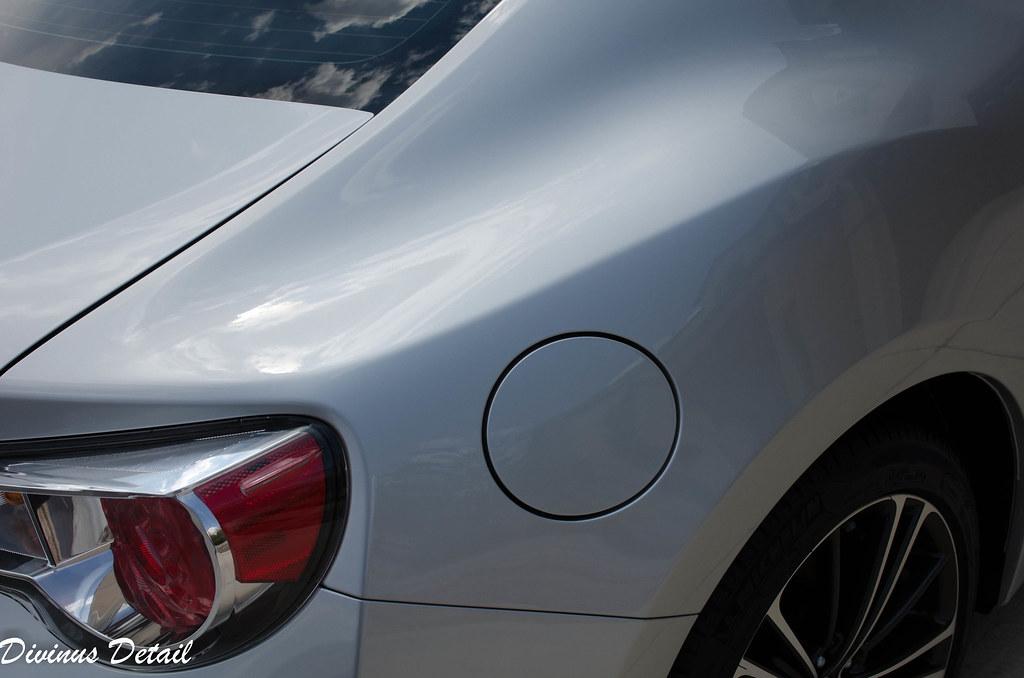 Detailed Car Wash Edmonton Argento Fr S Opti Coated In Vegas Acurazine Acura Turbo Beyond Ca