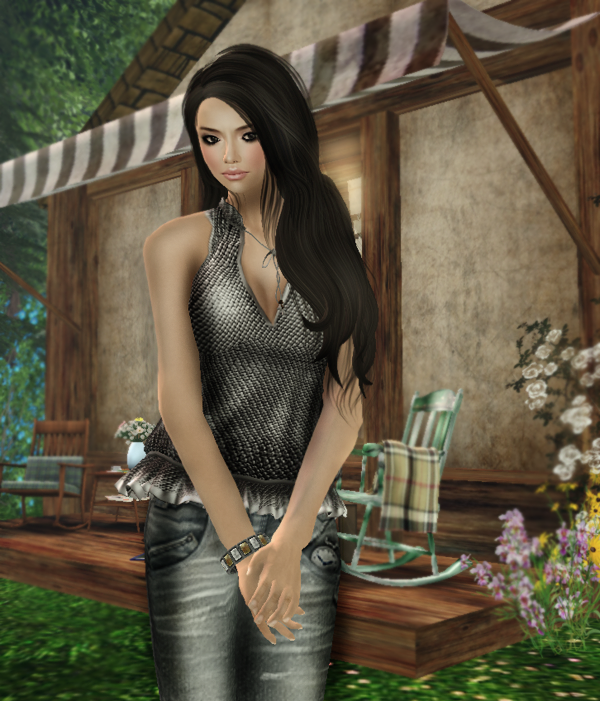 Hair Fair 2012 - Clawtooth Serendipity