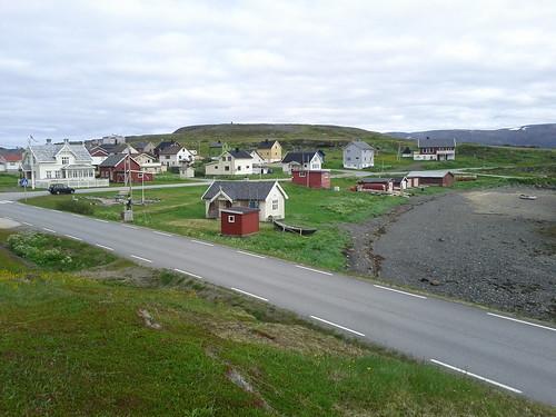 Kongsfjord II
