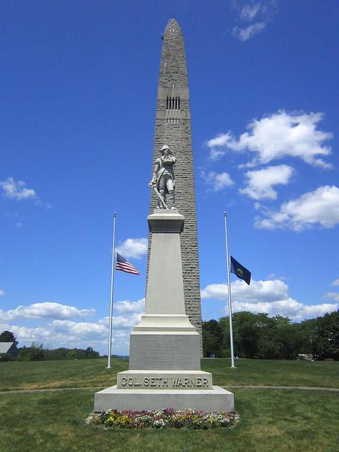 Battle Monument