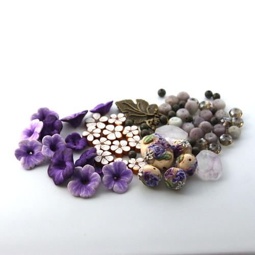Bead Soup Beads