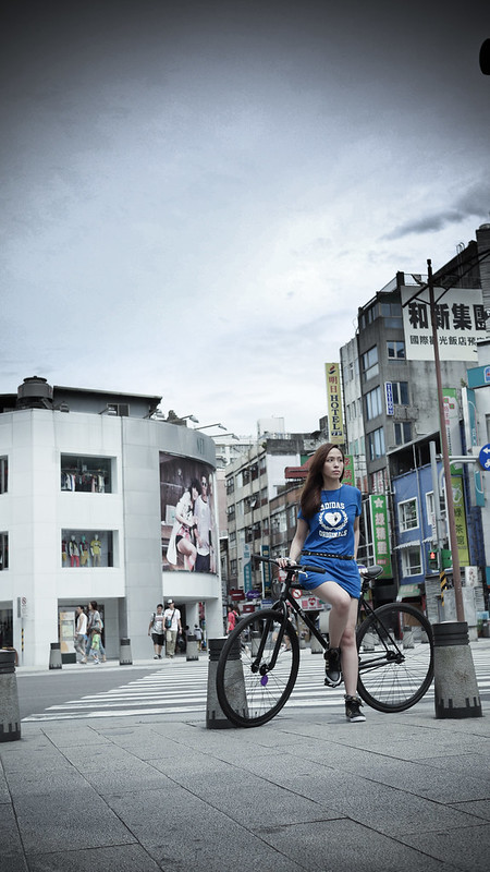 張貼者: FIXED GEAR GIRL TAIWAN 於 8/05/2012