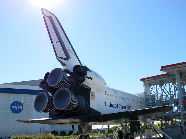 space shuttle explorer is real - photo #23