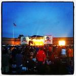 Newport Folk Fest 2012: Wilco