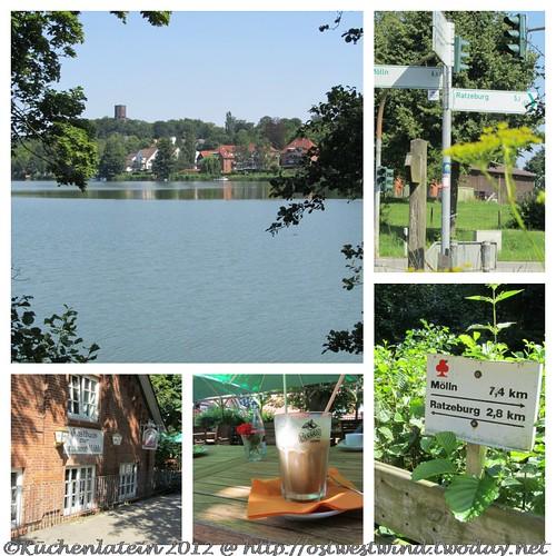 Mölln-Ratzeburg- Collage