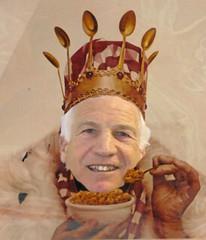 King Sandusky