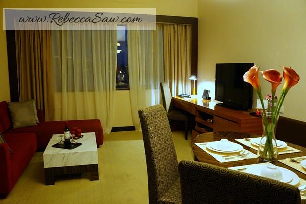 landmark village hotel - Singapore-002