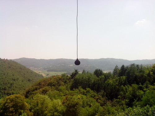 Sulle colline vincenti by Ylbert Durishti