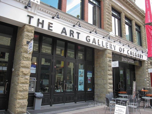 The Art Gallery of Calgary