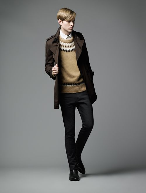 Jens Esping0059_Burberry Black Label AW12