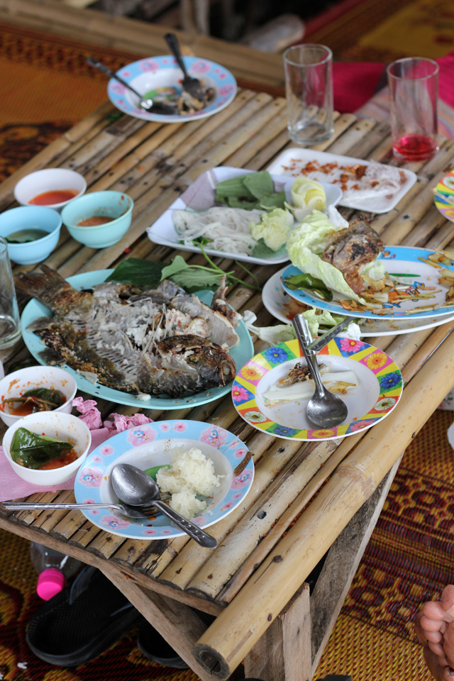 7691381526 bfd7d19877 o In Thailand, Is This the Perfect Meal?