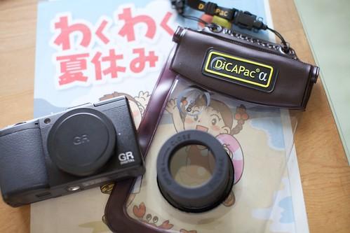 DiCAPac WP-510