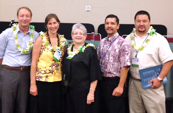 20th Annual Hawaii Conservation Conference