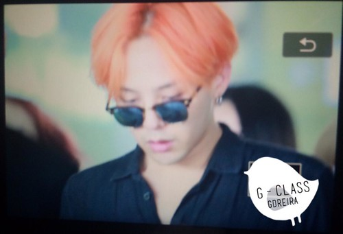 Big Bang - Incheon Airport - 13jul2015 - GDREIRA - 04