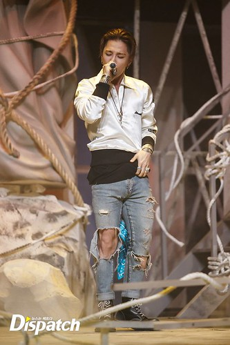 Big Bang - Mnet M!Countdown - 07may2015 - Dispatch - 19