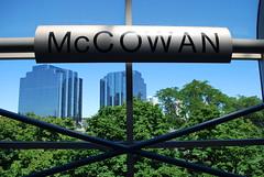 McCowan