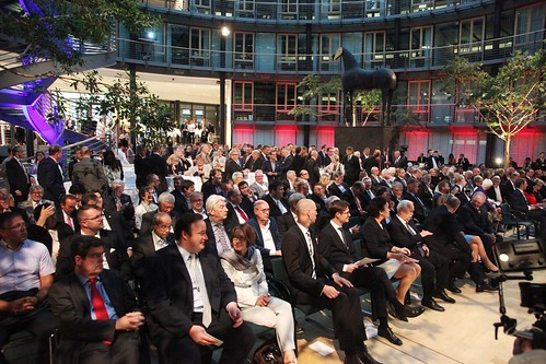 Mittelstandspreis 2016 / Parlamentarischer Abend