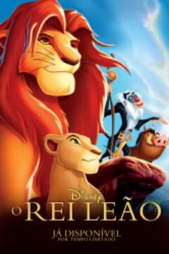 Assistir O Rei Leão Dublado