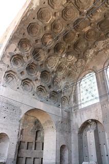 Basilica of Maxentius の画像. basilicadimassenzio basilicaofmaxentius fororomano romanforum rome roma italy italia ruins