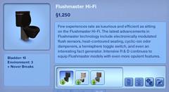 Flushmaster Hi-Fi