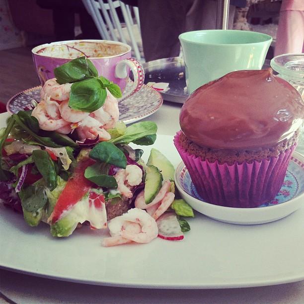 Fairytayle Cupcakes