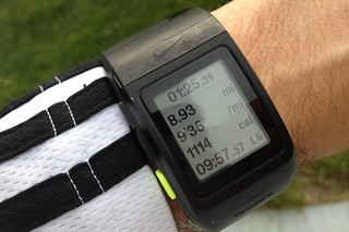 Nike+Sportswatch (I'm sold!)