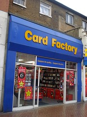 Picture of Card Factory, 141 North End