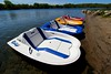 Electric Boat | Fusion by Go-Float - Summer 2012