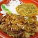 築町市場の市場丼 焼肉編のサムネイル