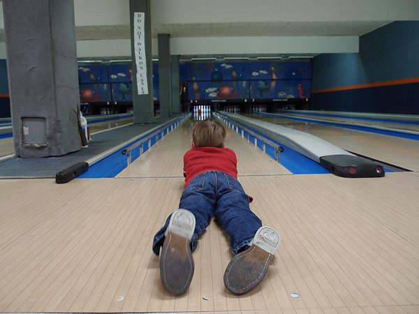 bowling sooc