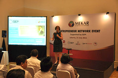 MEKAR Entrepreneur Network Event 2011