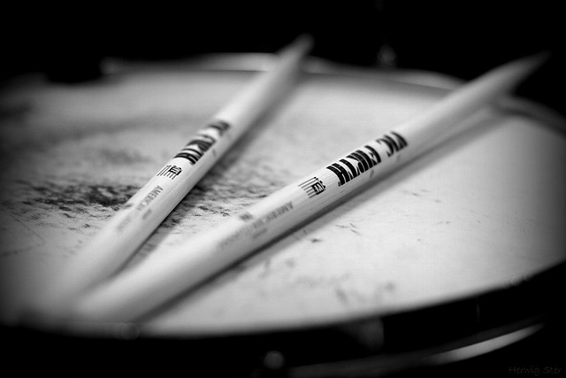snare drum sony alpha 700 sony 50mm f1 8 by wigerl flickr photo sharing. Black Bedroom Furniture Sets. Home Design Ideas