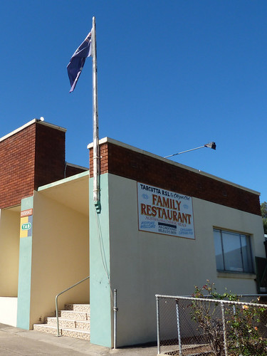 Tarcutta RSL & Citizens Club