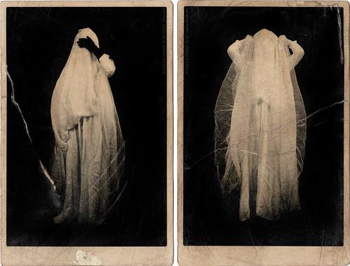 PANDAEMONIUM - Capitolo 2: Sogni e Allucinazioni - The Bride - by Francesco Viscuso
