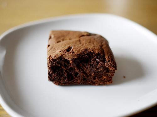 06-05 gluten-free brownie